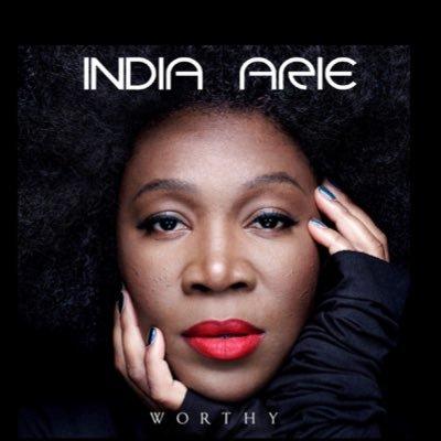 India.Arie (@indiaarie) Twitter profile photo