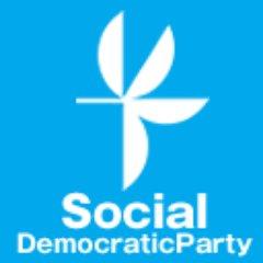社民党OfficialTweet