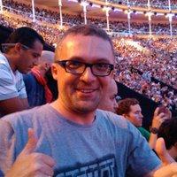 Tomasz Lorek (@TomaszLorek3 )
