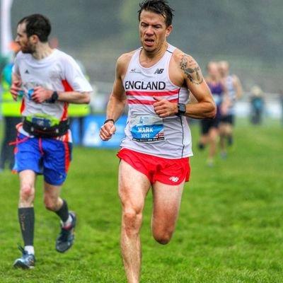 Mark C - Adventures in Running