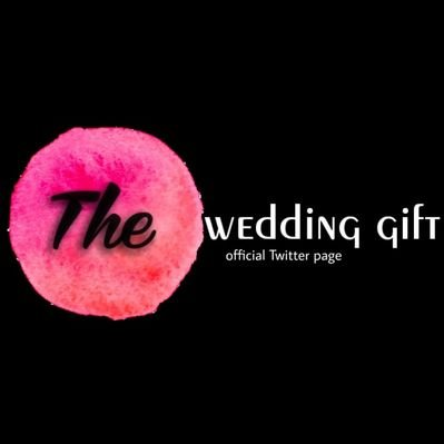 The Wedding Gift On Twitter The Wedding Gift Company Photoshoot