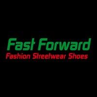 Fast Forward Fashion