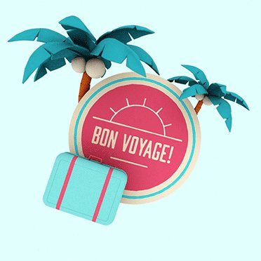 """Bon Voyage! on Twitter: """"Hello world! We're happily working on a ..."""