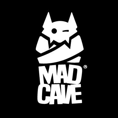 @MadCaveStudios