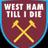 Michael West Ham Hubble