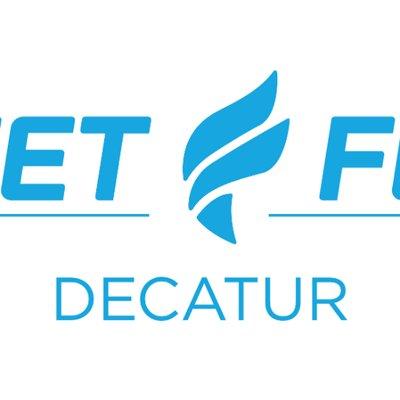 b3d40a1d48382 Fleet Feet Decatur on Twitter