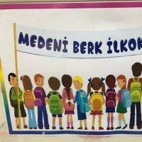 Bakırköy Medeni Berk İlkokulu