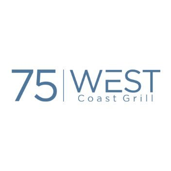 Image result for 75 west grill