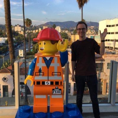 Simon Lucas On Twitter 8 Bit Ninja Built In Lego