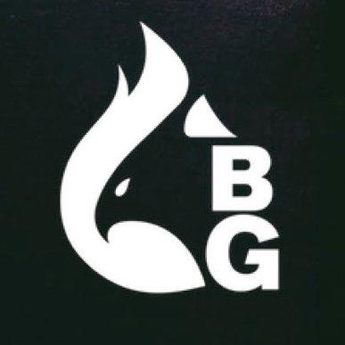 Blazing Griffin | Post