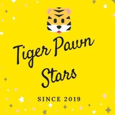 Tiger Pawn Stars