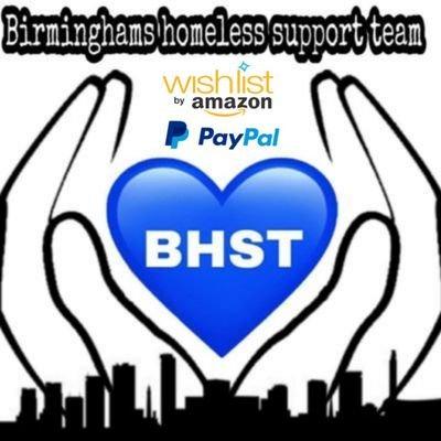 (BHST) Birminghams homeless support team