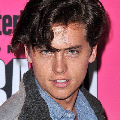 cole sprouse nude