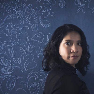 Erika Meza (@ErikaDraws) Twitter profile photo