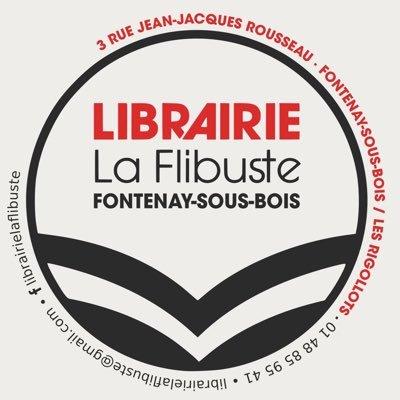 Librairie La Flibuste A Twitter Demain Dans Notre