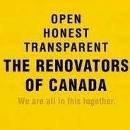 The Renovators of Canada