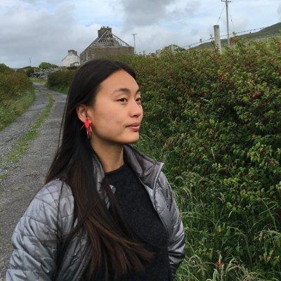 Grace H Zhou (@gracehzhou) Twitter profile photo