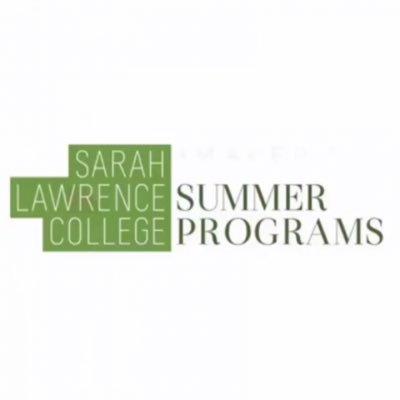 sarah lawrence creative writing
