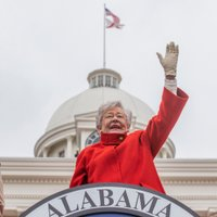 Governor Kay Ivey (@GovernorKayIvey )