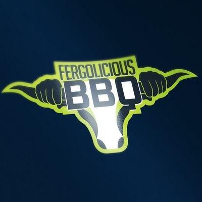 Fergolicious BBQ