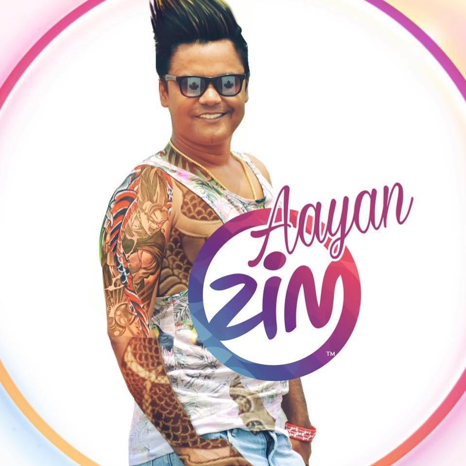 Zumba Zin Aayan