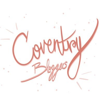 Coventry Bloggers on Twitter: