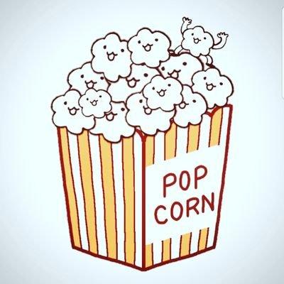 ポップコーン愛好家 At Popcornaikouka Twitter