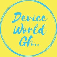 Device World Ghana