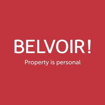 Belvoir! Estate & Letting Agents