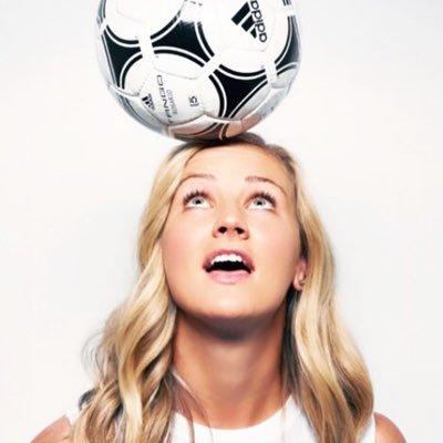 Lindsey Horan (@LindseyHoran) Twitter profile photo