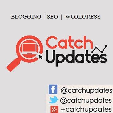 CatchUpdates.com
