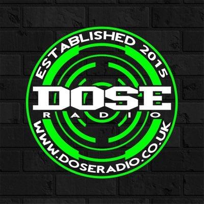 DoseRadio periscope profile