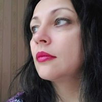 Svetlana Mamayeva