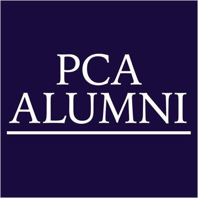PCA Alumni (@PCAAlumni )