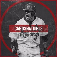 Cards Nation (@CardsNation13) Twitter profile photo