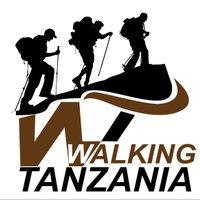 Walking Tanzania