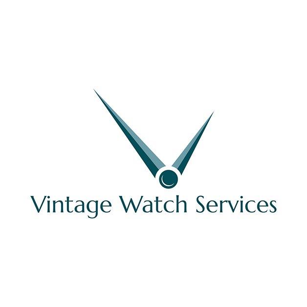 Vintage Watch Services