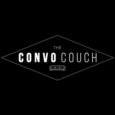 The Convo Couch (@theconvocouch) Twitter profile photo