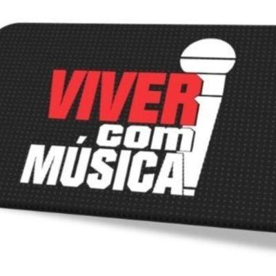 Viver Com Música 💎