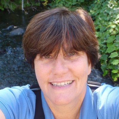 Beth Styler Barry (@World4Rivers) Twitter profile photo