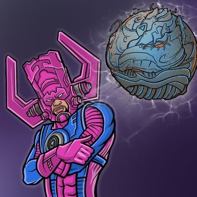 Chad Jones Aka Sneaker Galactus At Sgalactus Twitter