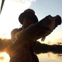 森本@Bass釣り復活組