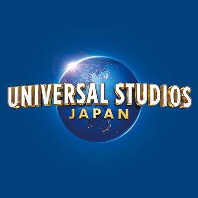 ユニバーサル・スタジオ・ジャパン公式 @USJ_Official