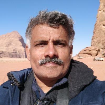 Ashutosh Malik