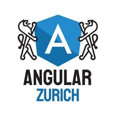 Angular Zürich Meetup (@AngularZurich) | Twitter