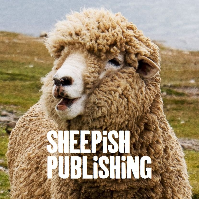 Sheepish Publishing At Sheepishp Twitter