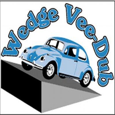 Wedge Vee Dub