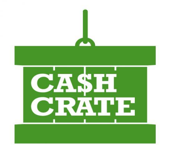CashCrate (@cratey) | Twitter