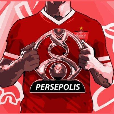 Fc Persepolis English Persepolisen Twitter