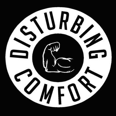 Disturbing Comfort